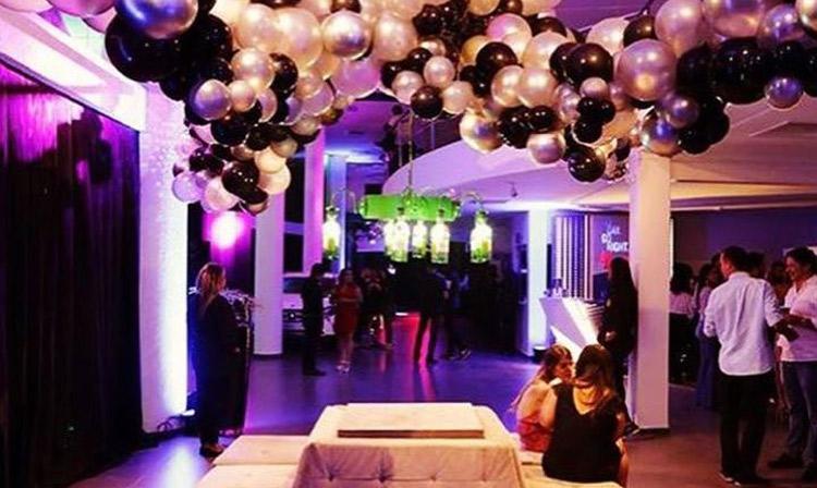 Grupo Multserv participa da festa Disco Mercerdes-Benz em Salvador