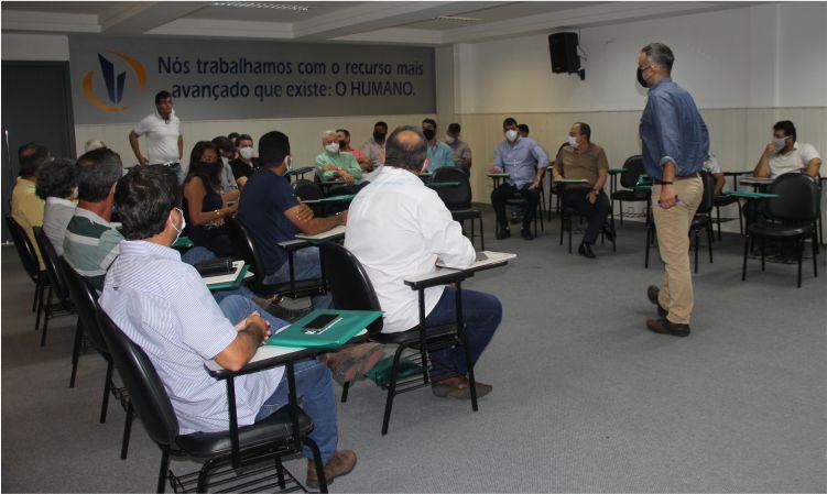 Grupo Rural e Rehagro promovem curso de Gestão da Nutrição na Pecuária